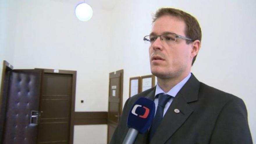 Video Verdikt komentuje státní zástupce Jiří Zemek