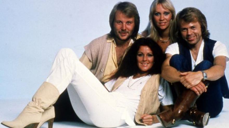 Video Před 40 lety vznikl fenomén ABBA