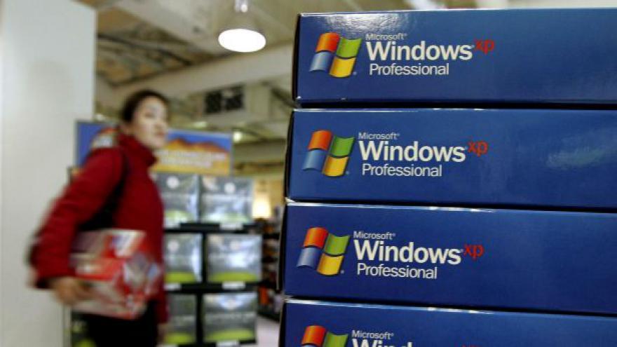 Video Microsoft ukončuje podporu Windows XP
