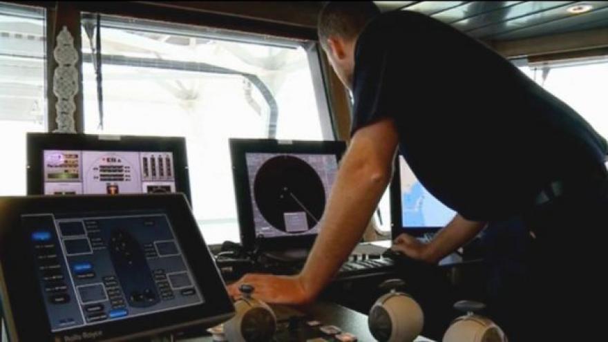 Video Události: Záchranáři zachytili v moři další signály