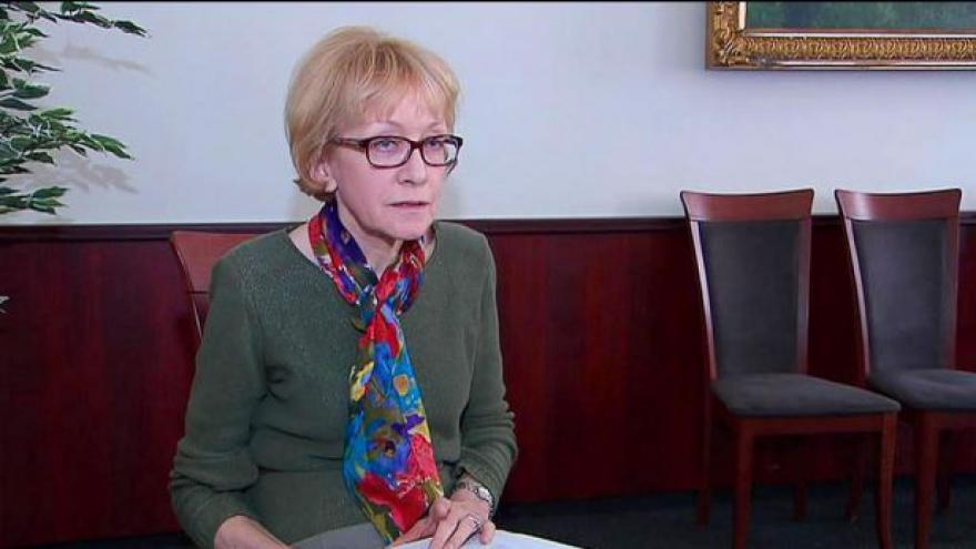 Video Ministryně Válková: Dohnal odmítal snížit počet tabulkových míst