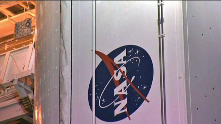 Video NASA pozastavuje spolupráci s Ruskem