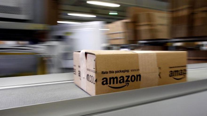 Video Události: Zmařená investice Amazonu je špatný signál pro investory