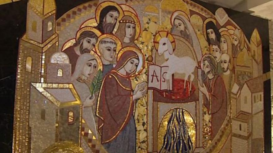 Video No comment: Nová expozice pod velehradskou bazilikou