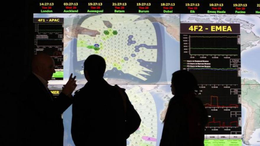 Video Průlom v hledání ztraceného letadla přinesla zcela nová technologie