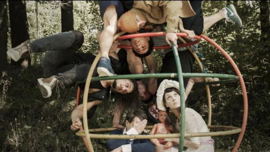 Video Principál Cirku La Putyky: Je inspirativní se porovnávat s konkurencí