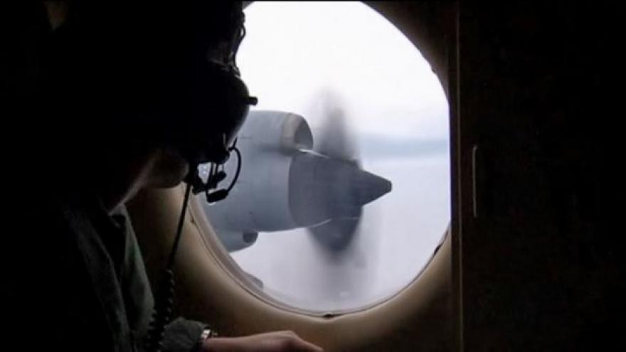 Video Třináctý den pátrání po letu MH 370 přinesl první věrohodnou stopu