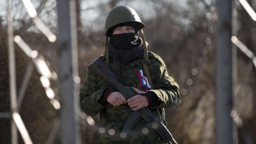 Video Horizont 24: Armády Ruska a Ukrajiny předvádějí svou sílu