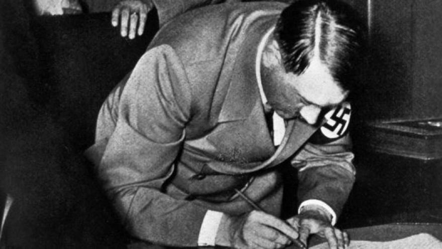 Video Historik Rajlich: Hitler byl už rozhodnutý zlikvidovat zbytek Československa