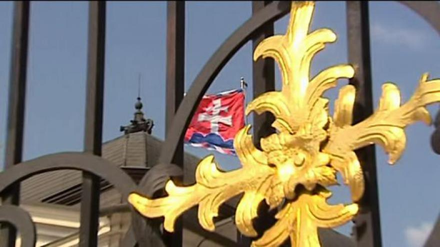 Video Na Slovensku v noci skončí kampaň před prvním kolem prezidentských voleb