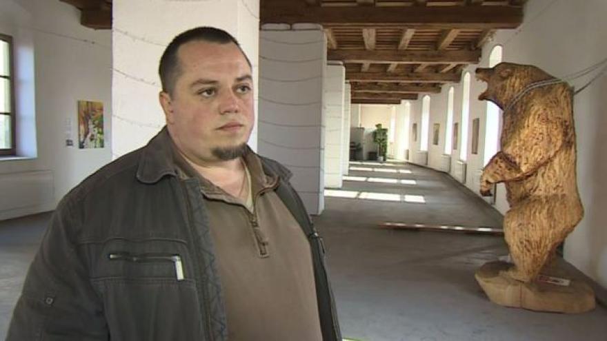 Video Hovoří správce zámku Radek Březina