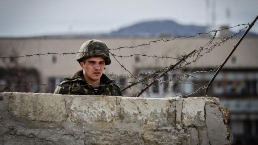 Video Analytik Kořan: Rusko boj o Krym vyhrálo