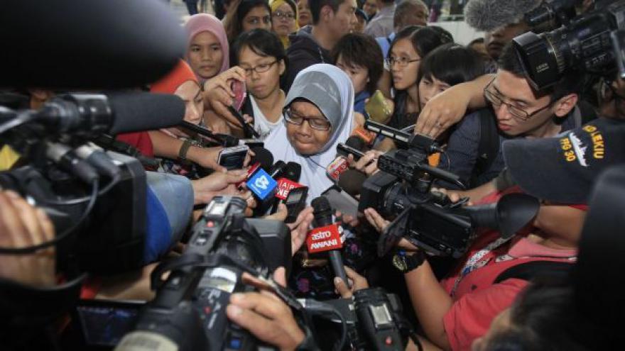Video Události: Zmizelé malajsijské letadlo zřejmě skončilo v moři