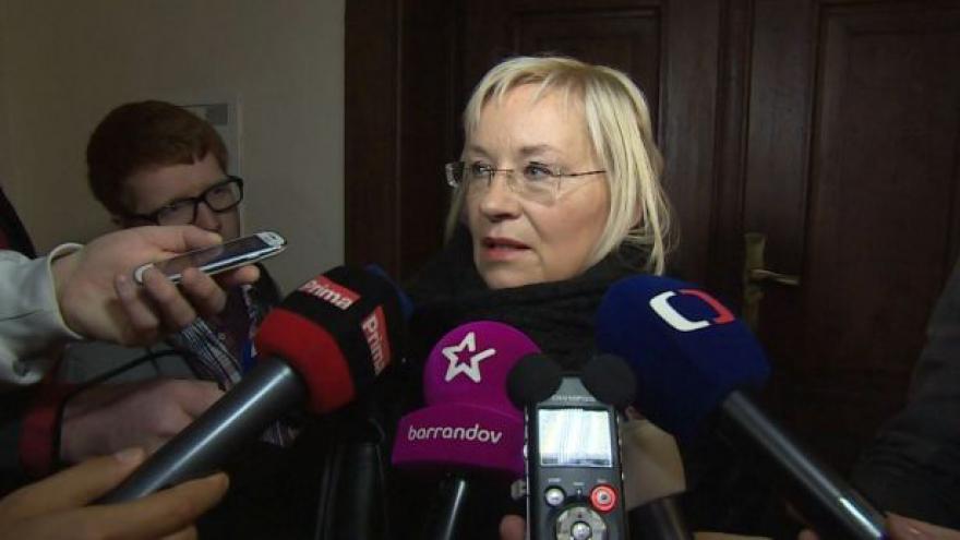 Video Verdikt komentuje státní zástupkyně Zuzana Zámoravcová