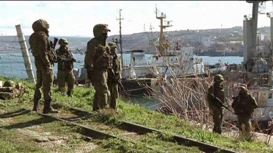 Video Vývoj ukrajinské krize tématem Horizontu ČT24
