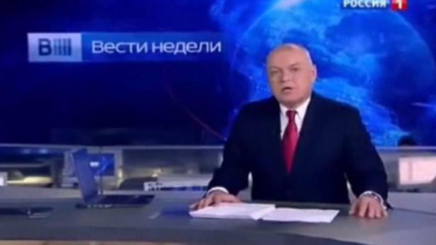 Video Rusové sází i na propagandu