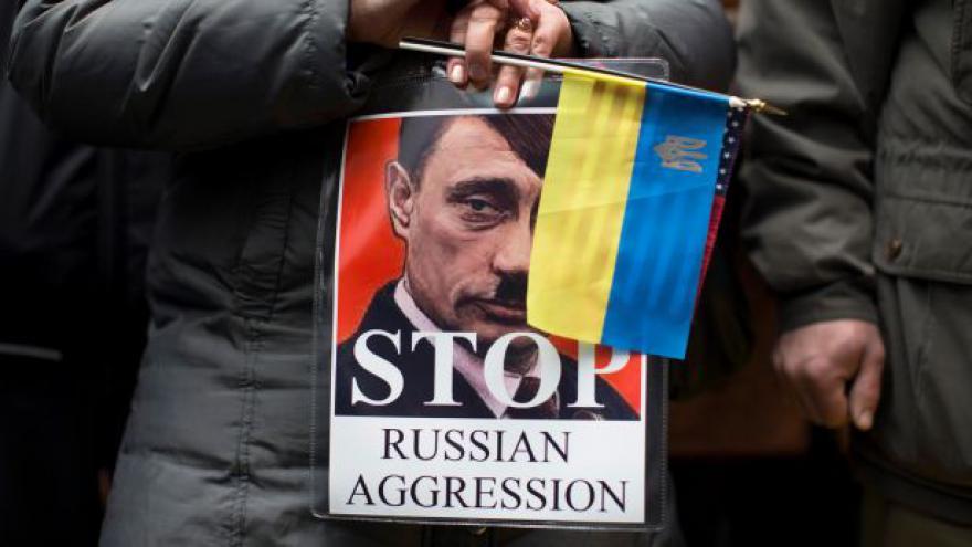 Video Lucas pro ČT24: Putin ztratil kontakt s realitou