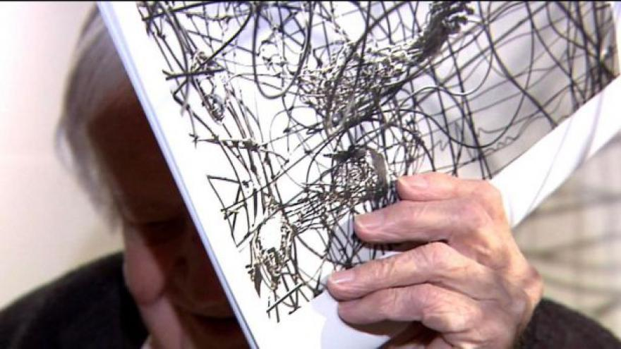 Video Kamenecký kopec Karla Malicha
