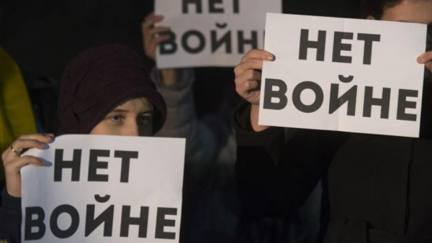 Video Schwarzenberg: Rusy nikdo neohrožuje