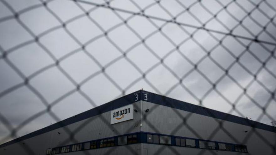 Video Amazon v Brně čeká už jen hlasování 18. března