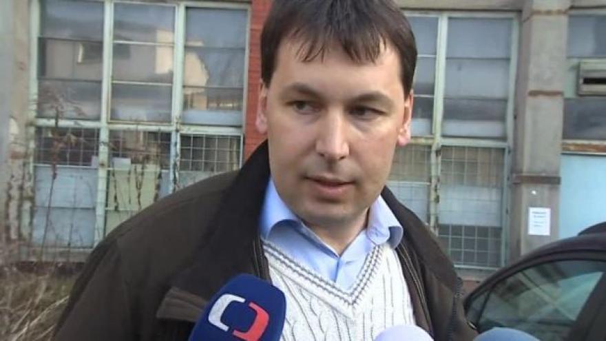 Video Akci komentuje státní zástupce Jan Zubek
