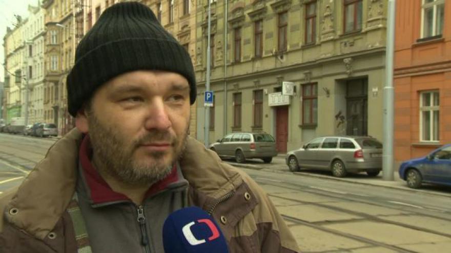 Video Rozhovor o dopravním znečištění s Miroslavem Šutou