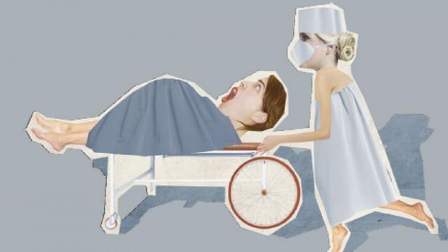 Video Tvůrci Čtyř v tom: Druhá řada je o mateřství s překážkami