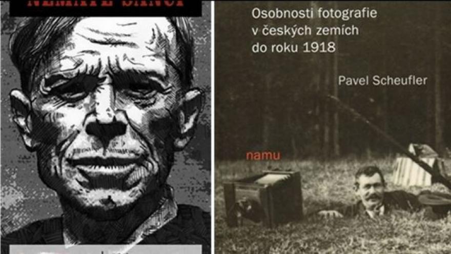 Video Překladatel Tomáš Míka o knize Nemáte šanci