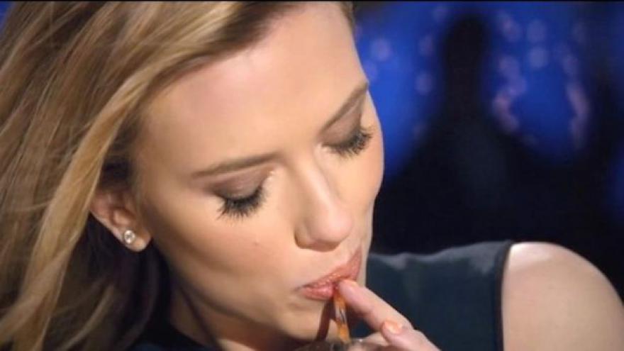 Video Johanssonová vzbudila reklamou na SodaStream kontroverze
