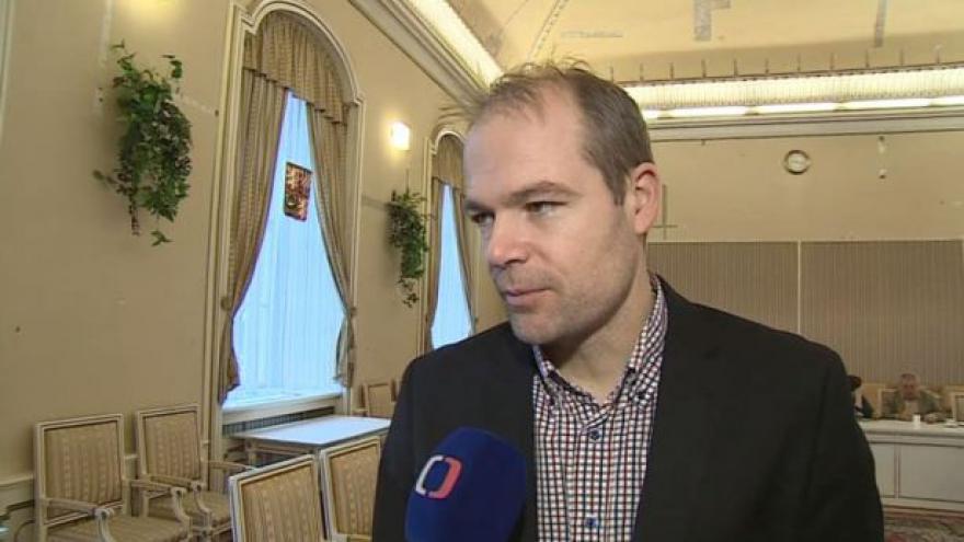 Video O výměně řidičských průkazů hovoří mluvčí magistrátu Pavel Žára
