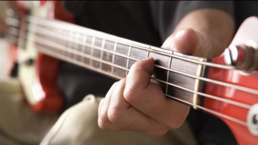 Video Rockové Hranice opět hledají mladé talenty