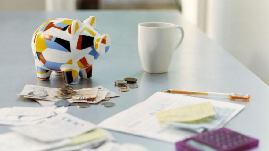 Video Kolik Čechy stojí vedení bankovního účtu?