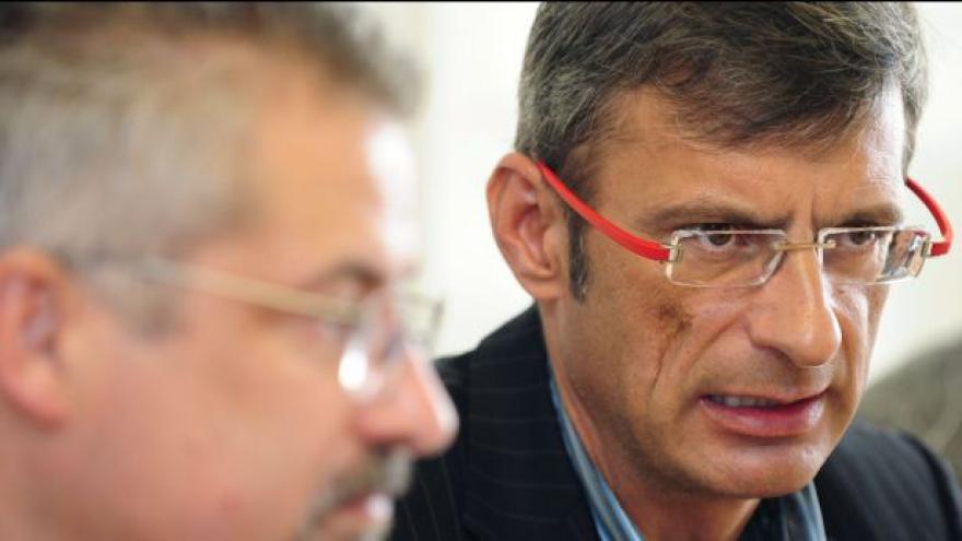 Video ČMKOS: Pro nás je prioritou obnovení sociálního dialogu