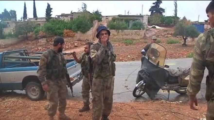 Video Syrská opozice nechce přijet kvůli Íránu na konferenci