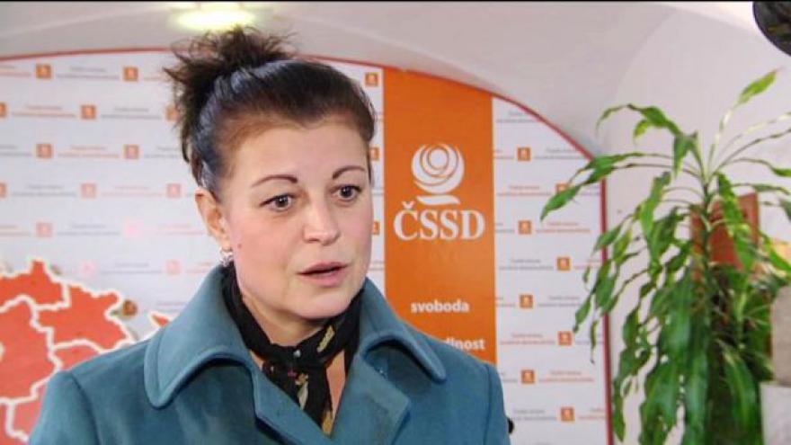 Video Reportáž Kateřiny Jirovské