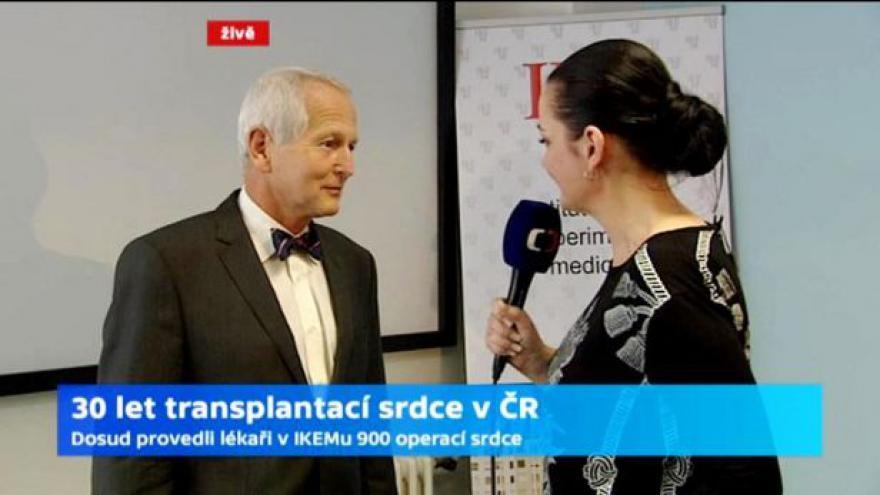 Video Rozhovor s Rudolfem Sekavou a Janem Pirkem