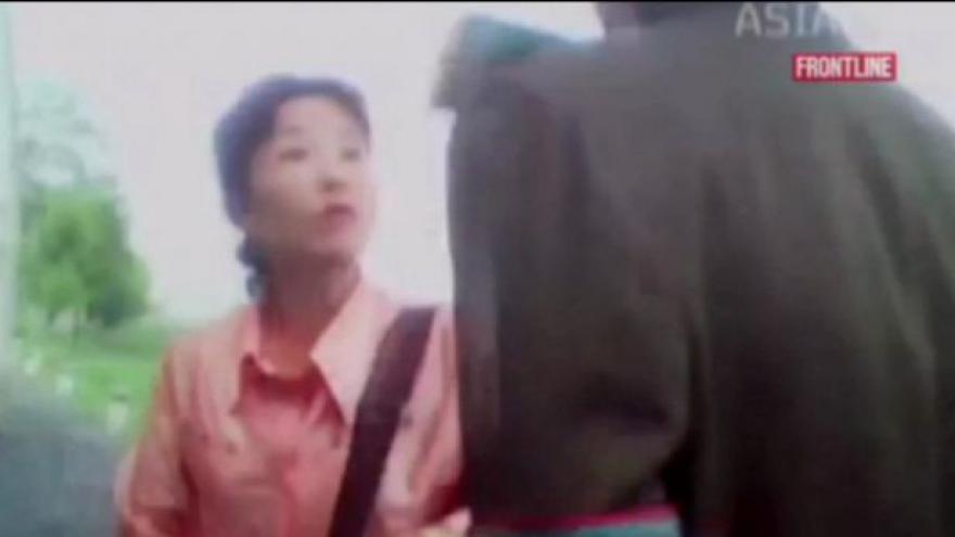 Video Události: Unikátní záběry z KLDR