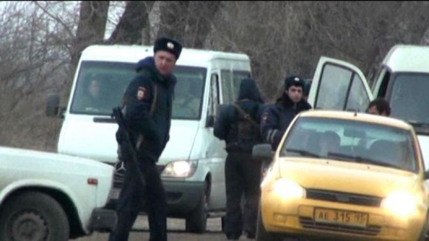 Video Nález mrtvých v Stavropolské oblasti je pro policii záhadou
