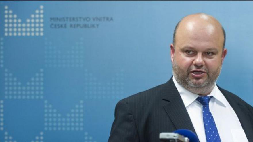 Video Reakce Martina Peciny: Červíčkovo odvolání s rozpory nesouvisí