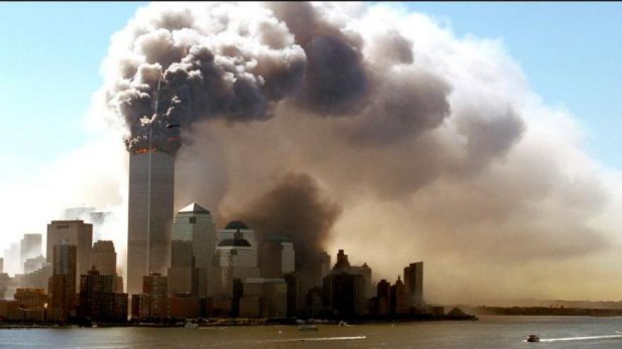 Video Podvody se syndromem 11. září