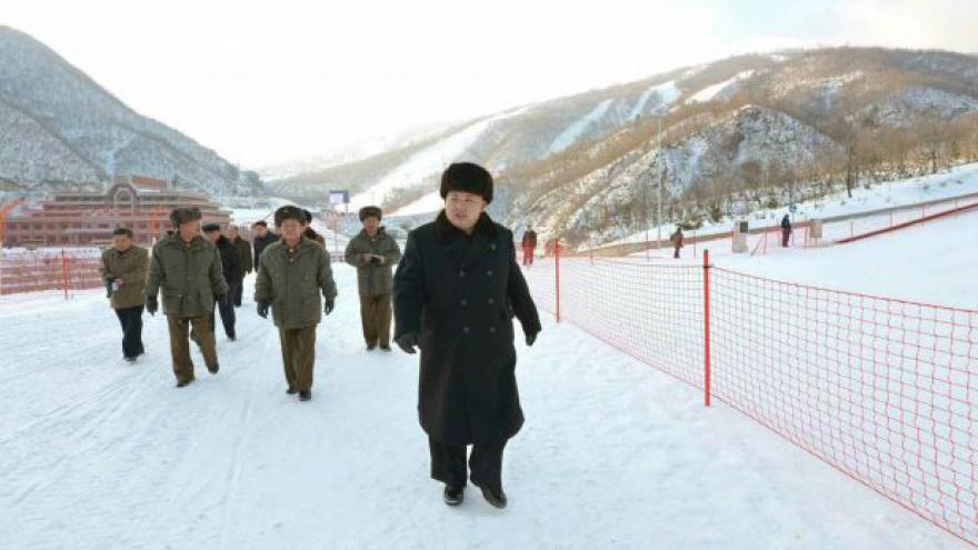 Video KLDR má svůj první lyžařský areál