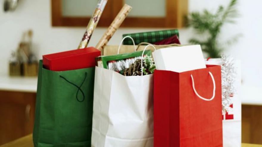 Video Výměna vánočních dárků tématem Ekonomiky ČT24