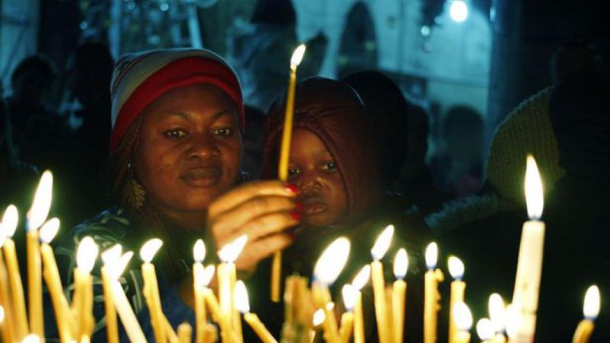 Video Jak se slavily Vánoce ve světě