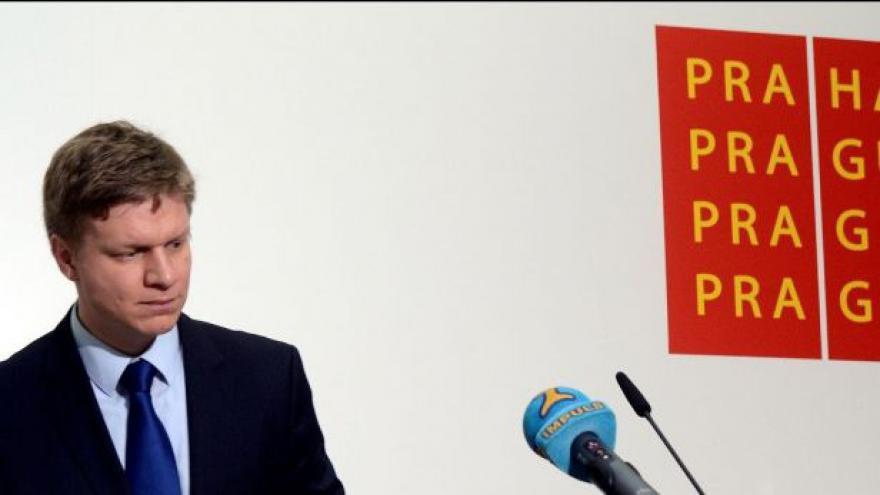 Video Pražské zastupitelstvo schválilo rozpočet