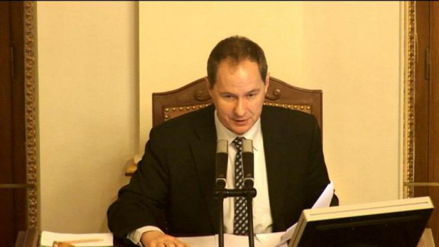Video Reportáž Zuzany Smieškové