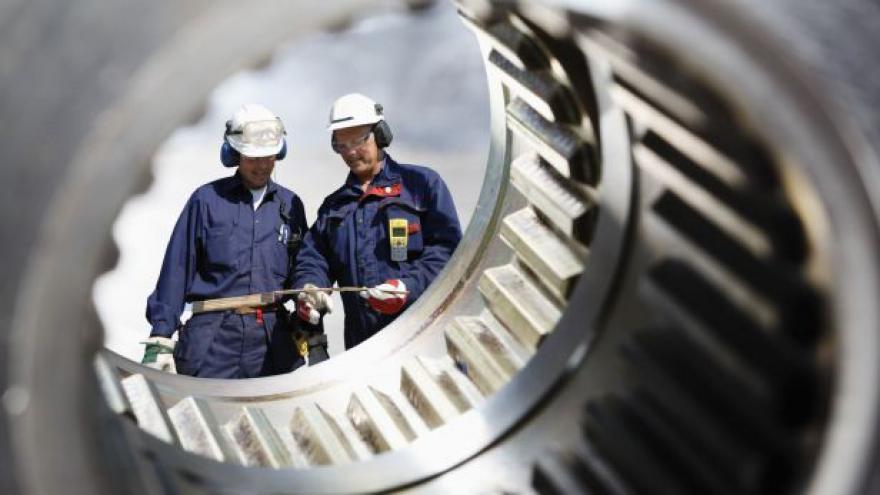 Video Ekonomika ČT24 o inflaci, průmyslu a kondici stavebnictví