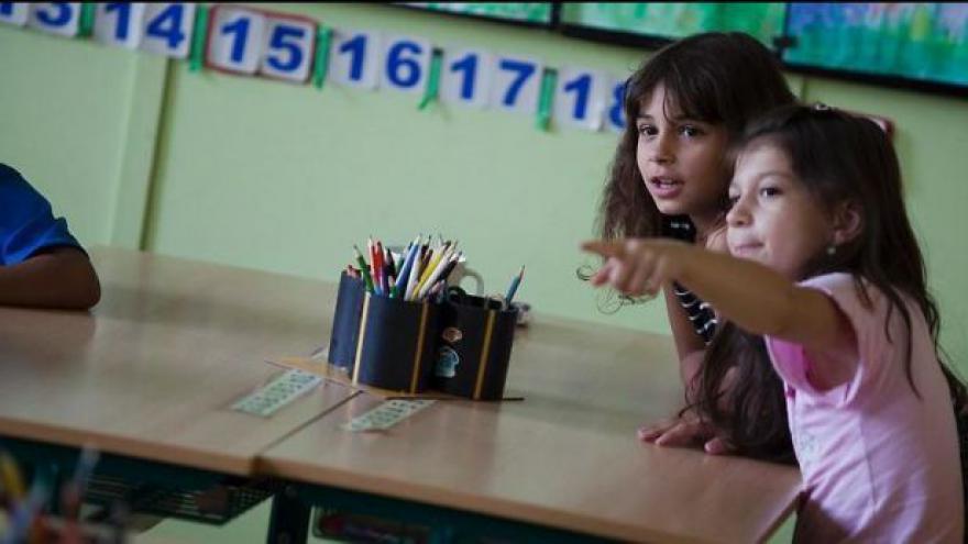 Video Rozhovor s Klárou Laurenčíkovou o inkluzivním vzdělávání
