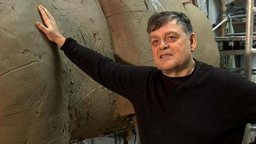 Video ARTPROFIL: Jaroslav Róna