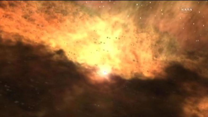 Video Události: Kometa ISON slibuje mimořádnou podívanou