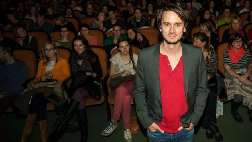 Video Jérôme Bonnell vypráví o svém filmu